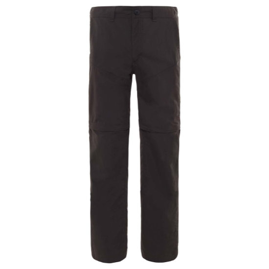 The North Face Horizon Convertible Pant - Asphalt Grey
