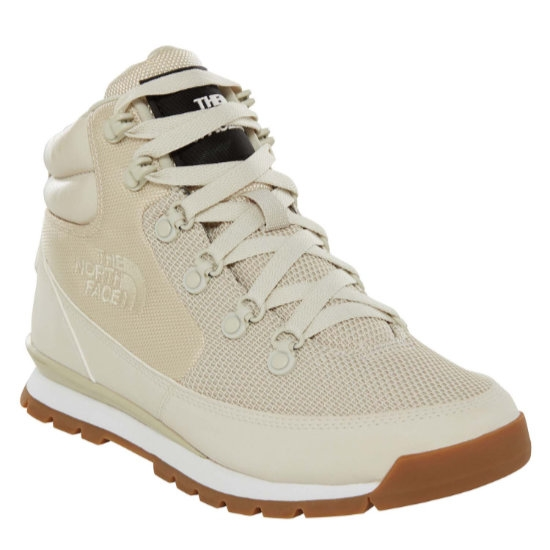 The North Face B-To-B Redx Mesh W - Bone White/Bone White