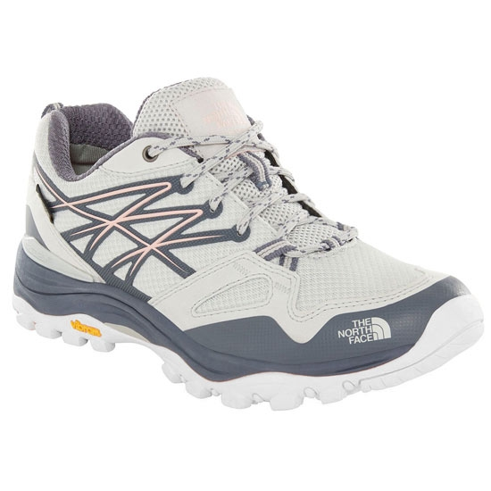 The North Face Hedgehog Fastpack GTX W - Meld Grey/Pink Salt