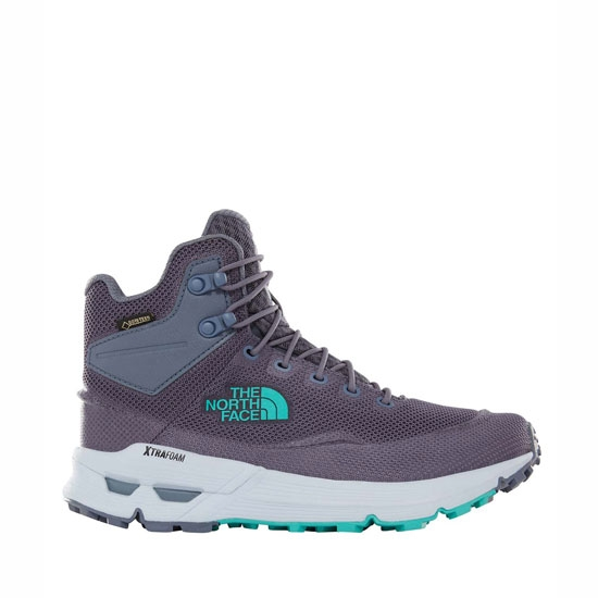 The North Face Safien Mid GTX W - Photo of detail