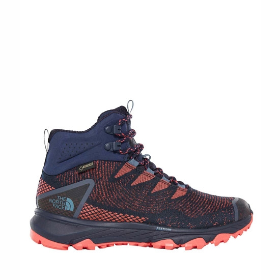 The North Face Ultra Fastpack III Mid GTX W - Foto de detalle