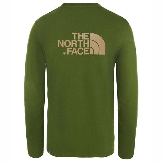 The North Face Easy Tee LS - Photo de détail