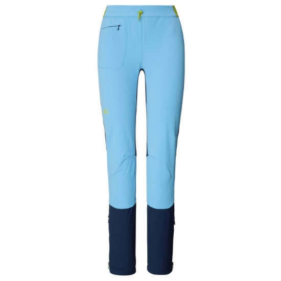 Millet Pierra Ment Pant W - Light Blue/Orion Blue