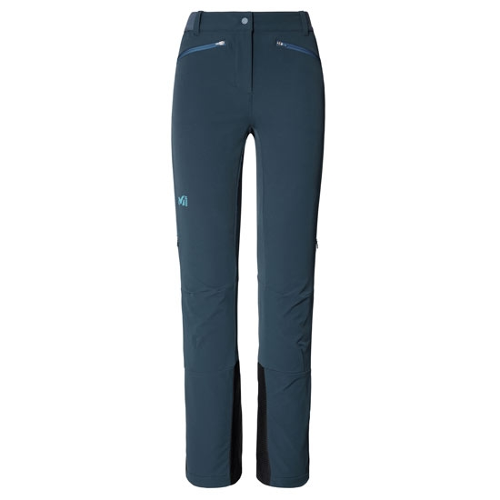 Millet Extreme Rutor Shield Pant W - Orion Blue