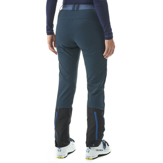 Millet Extreme Rutor Shield Pant W - Photo of detail