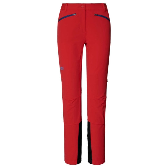 Millet Extreme Rutor Shield Pant W Fire MIV8524 9040
