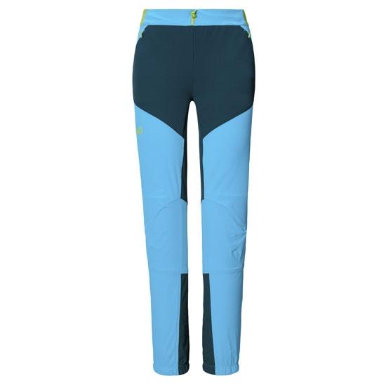 Millet Extreme Touring Fit Pant W - Light Blue/Orio Blue