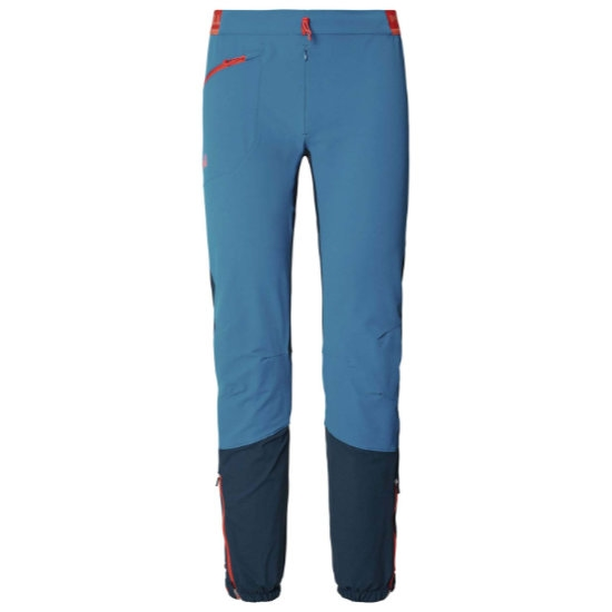 Millet Pierra Ment Pant - Cosmic Blue/Orion Blue