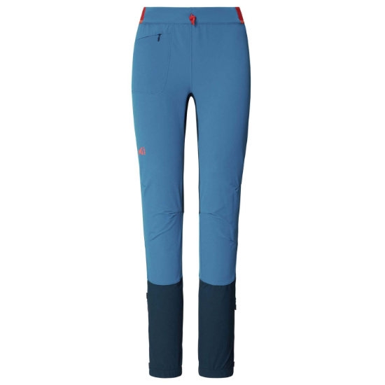 Millet Pierra Ment Pant W - Cosmic Blue/Orion Blue