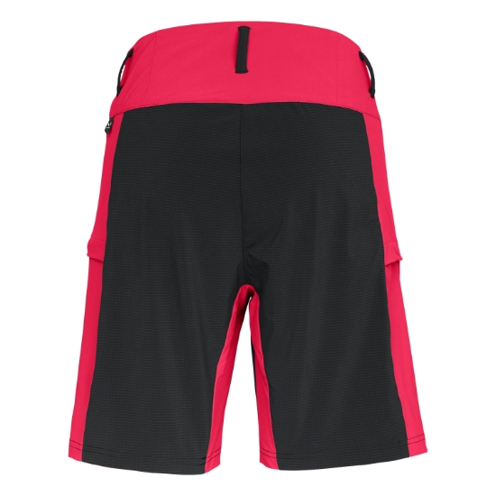 Salewa PUEZ 3 DST SHORTS W - Photo of detail