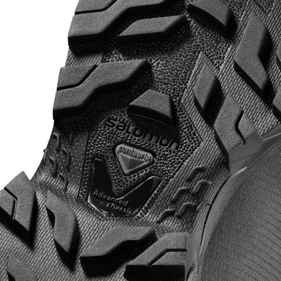 Salomon OUTback 500 GTX - Photo of detail