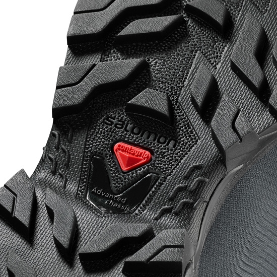 Salomon OUTback 500 GTX - Detail Foto