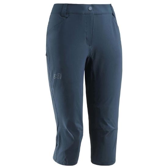 Millet Trekker Stretch ¾ Pant II W - Orion Blue