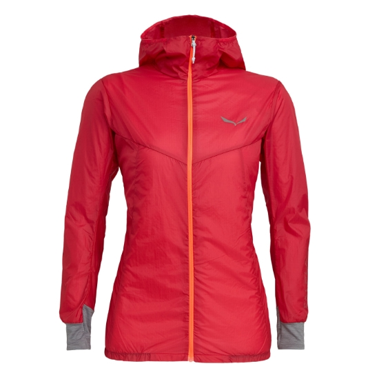 Salewa PEDROC WIND W - Rose Red