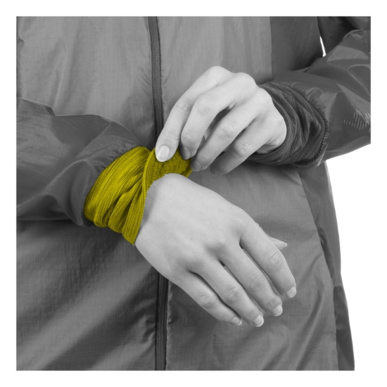 Salewa PEDROC WIND W - Photo of detail