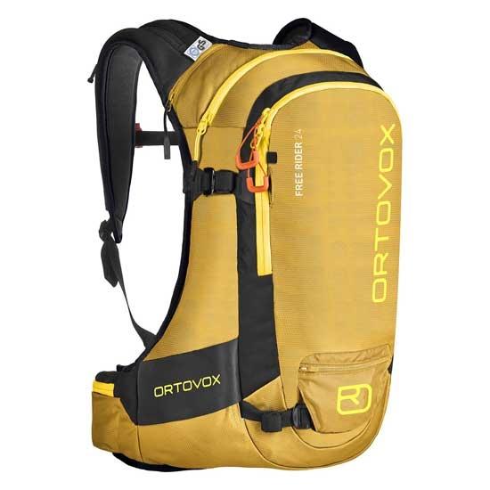 Ortovox Free Rider 24 - Yellowstone