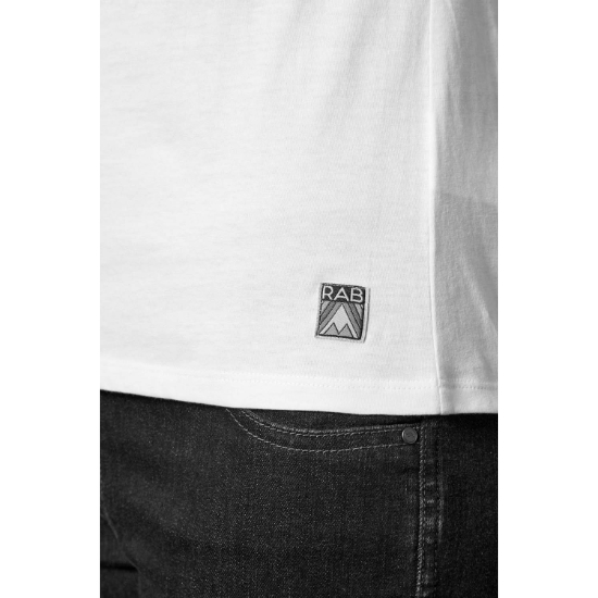 Rab Solo Tee SS W - Photo of detail