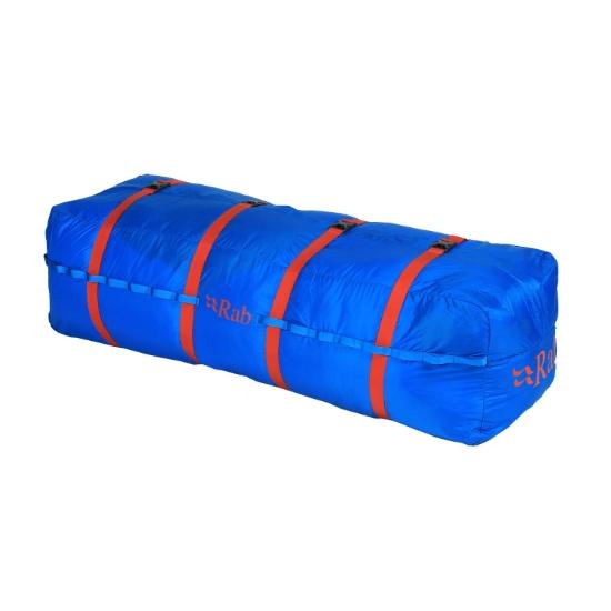 Rab PULK BAG Large - Blue