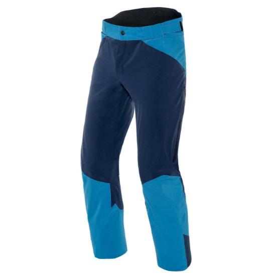 Dainese HP1 PM1 Pant -  Black-Iris/Imperial-Blue