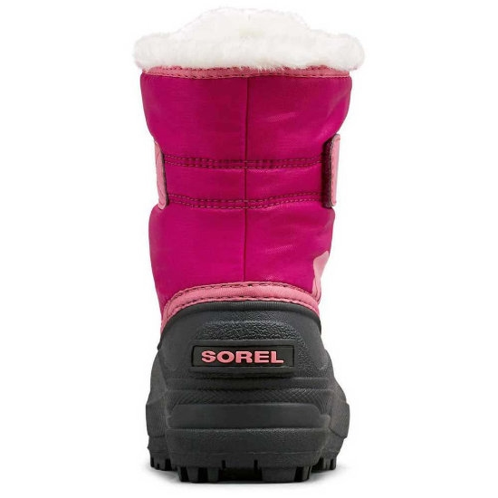 Sorel Snow Commander Childrens - Photo of detail