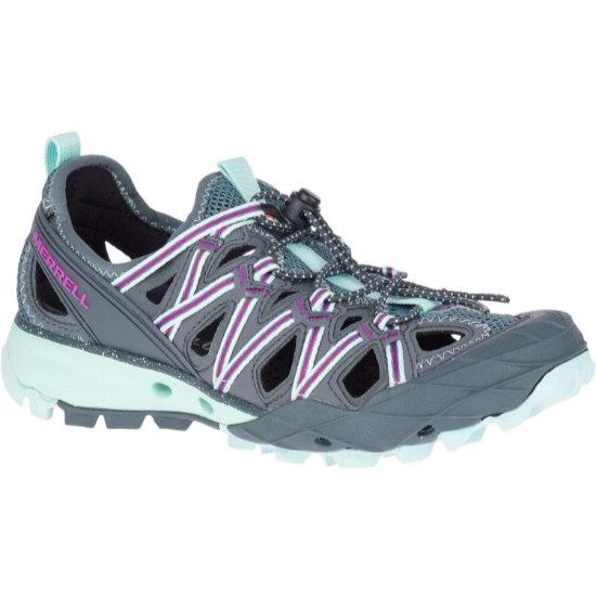 Merrell Choprock W Sandals Women's Mountain Footwear