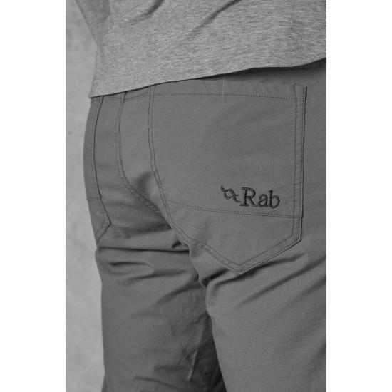 Rab Tangent Pants - Photo of detail