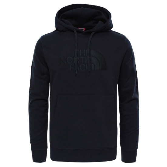 The North Face Drew Peak Pullover Hoodie Light - Tnf Black