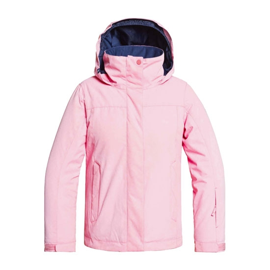 Roxy Jetty Jacket Girl - Prism Pink