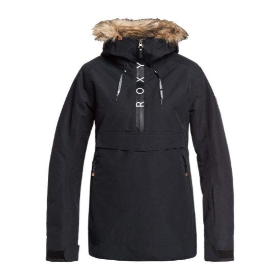 Roxy Shelter Jacket W - True Black