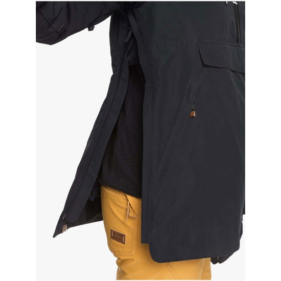 Roxy Shelter Jacket W - Photo of detail