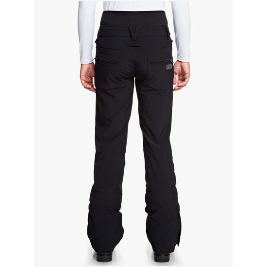 Roxy Rising High Pant W - Photo of detail