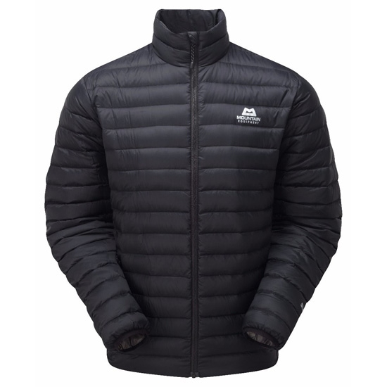 Mountain Equipment Arete Jacket - Black