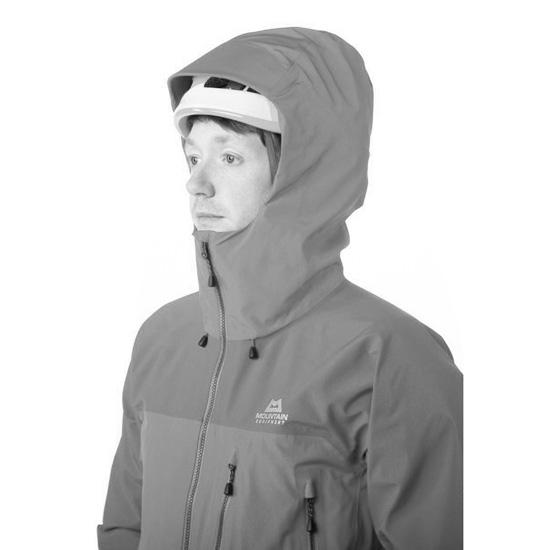 Mountain Equipment Lhotse Jacket - Photo de détail