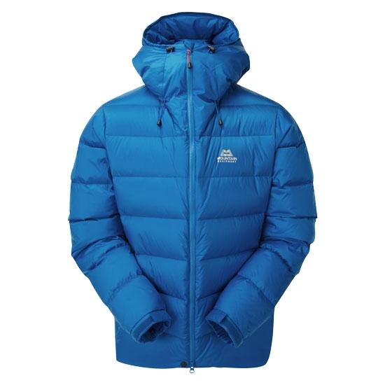 Mountain Equipment Vega Jacket - Azure