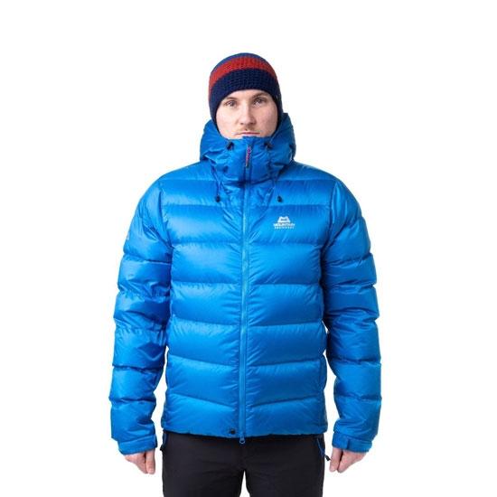 Mountain Equipment Vega Jacket - Photo de détail
