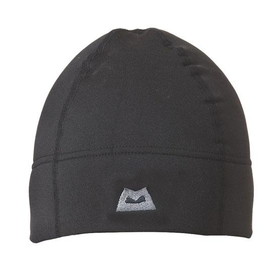 Mountain Equipment Powerstretch Beanie - Black