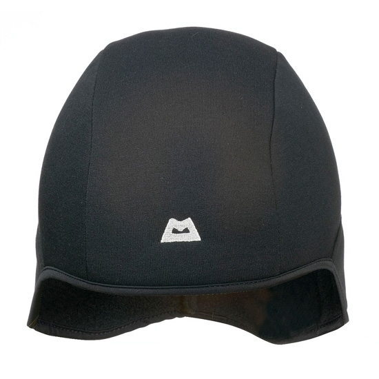 Mountain Equipment Powerstretch Lid Liner - Black