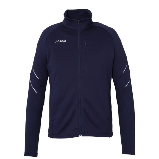 Phenix Twin Peaks Fleece - Dark Navy