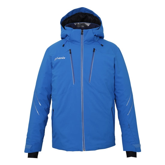 Phenix Advance Twin Peaks Jacket - Blue