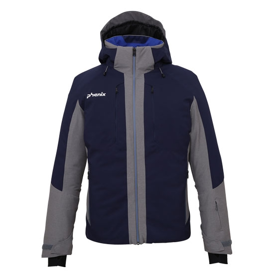 Phenix Advance Niseko Jacket - Dark Navy