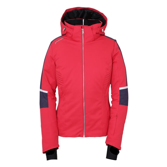 Phenix Advance Willow Jacket W - Magenta