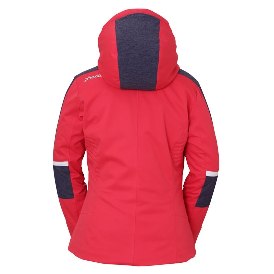Phenix Advance Willow Jacket W - Photo of detail