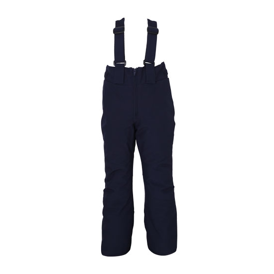 Phenix Twin Peaks Kid's Salopette - Dark Navy