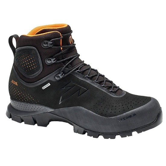 Tecnica Forge Gtx - Black/Orange