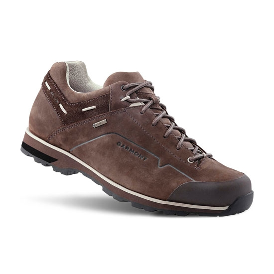 Garmont Miguasha  Low Nubuck GTX - Dark Brown