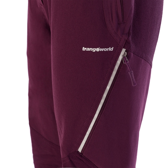 Trangoworld Pant. Largo Uhsi FI - Photo of detail