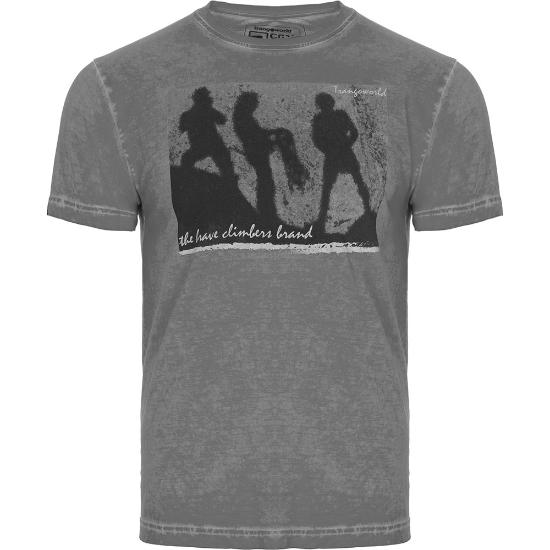 Trangoworld Camiseta Brave - 890