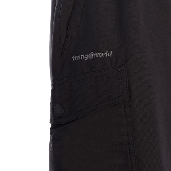 Trangoworld Pant. Bermuda Muzaf - Photo of detail