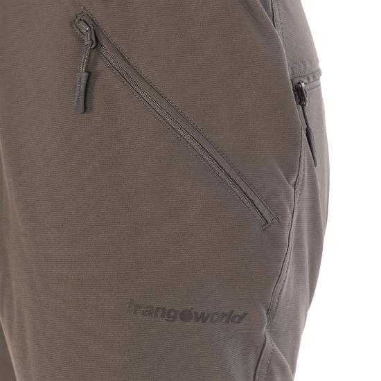Trangoworld Pant. Largo Biados - Photo of detail