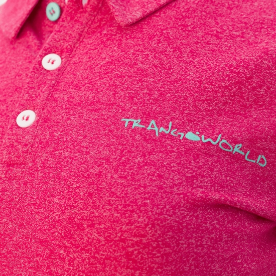 Trangoworld Polo Ulia W - Photo of detail